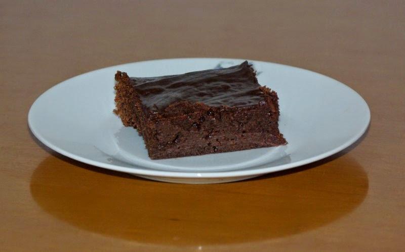 Φανταστική υγρή σοκολατόπιτα! Απο την Αργυρω