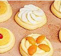 comida yucateca -Masa para brioche yucateca