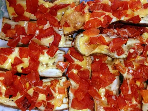 蕃茄 食譜