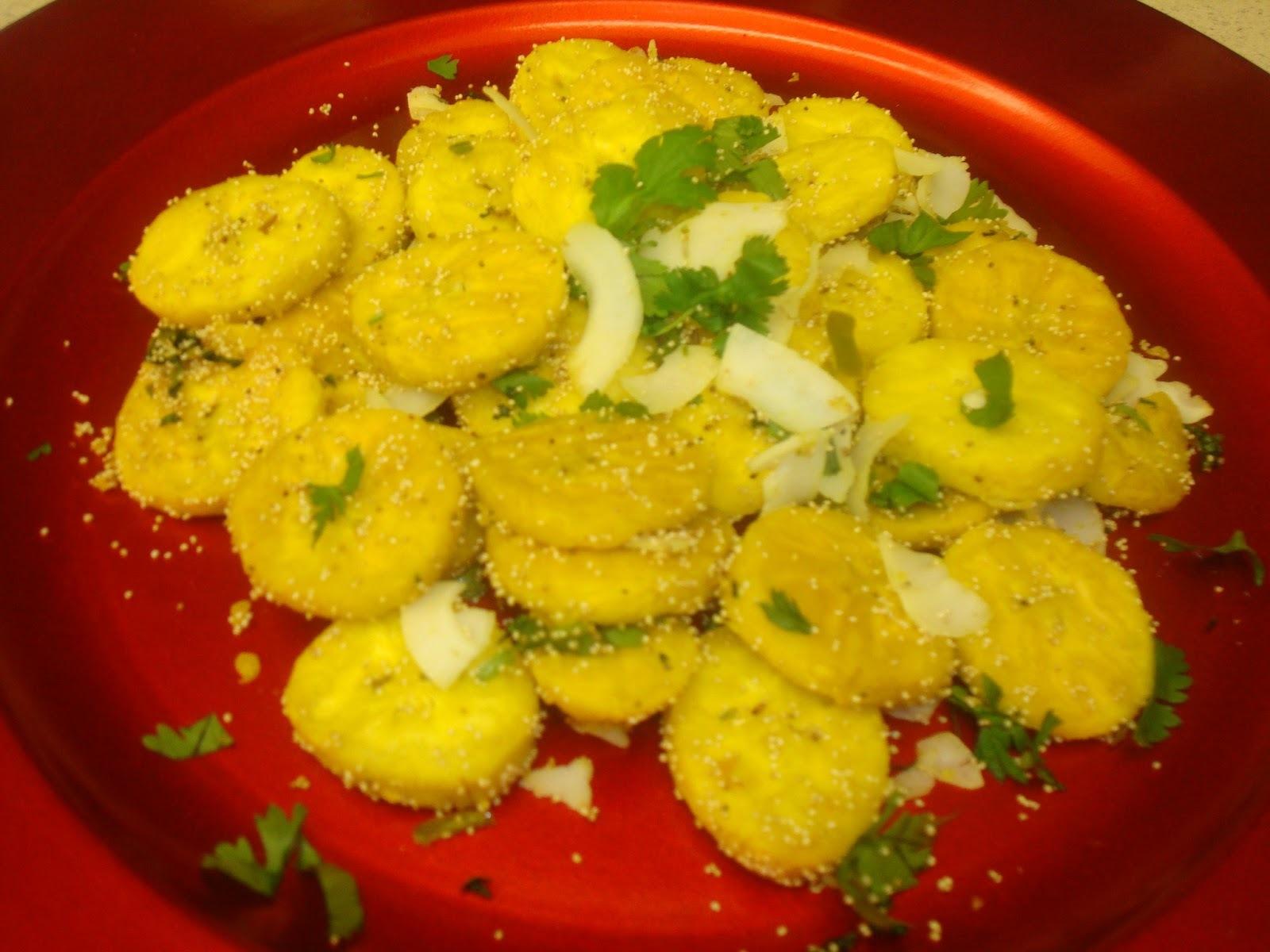 banana ki sabji in hindi
