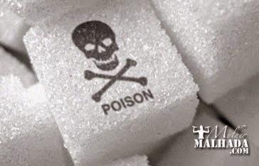 9 Silimaridades entre o efeito das drogas ilícitas e do excesso de açúcar no corpo