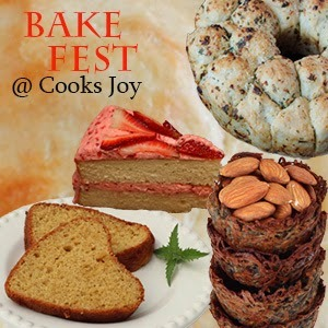 Bake Fest #31 ~Event Roundup