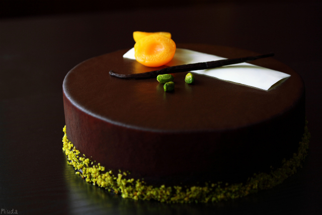 "Торт ""Морела"" / Torta Morela"