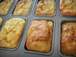 xxl muffins