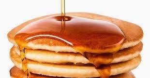 Pancake (eggless)