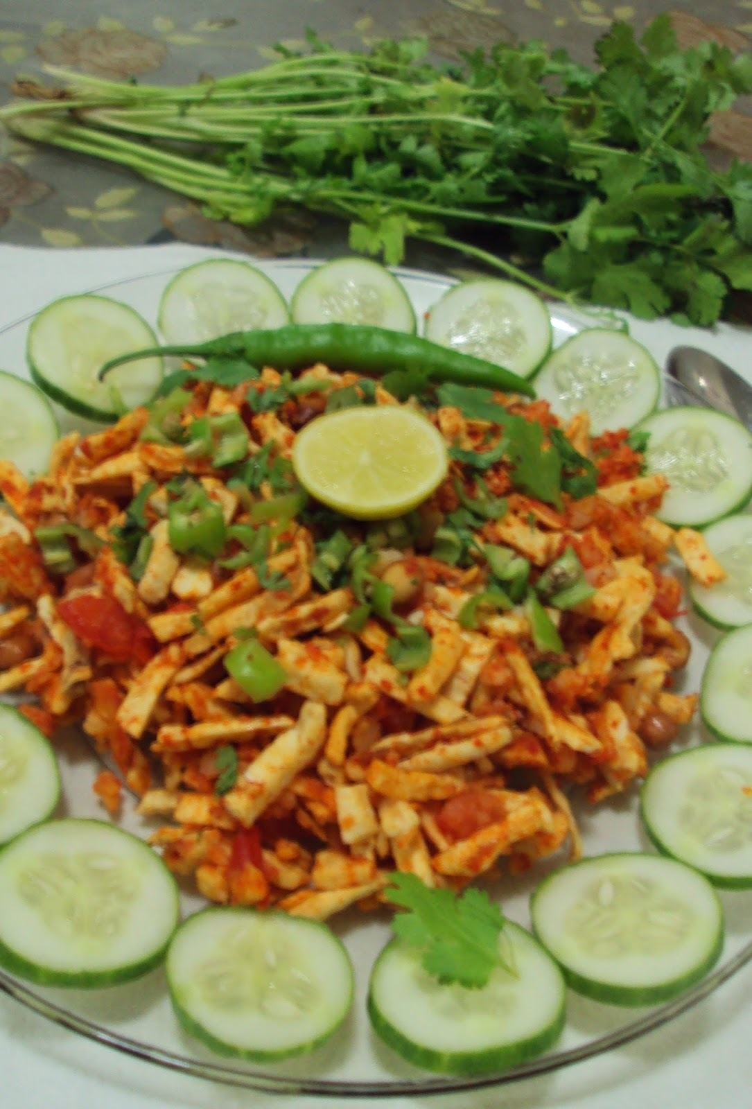 Recipe of Farali Bhel | How to Make Farali Bhel