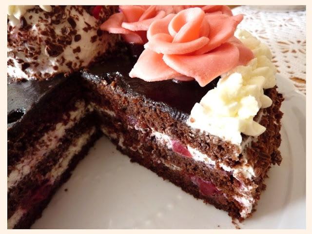 pivní soudek dort