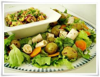 Salada Rica
