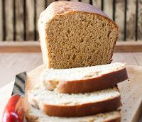 Pão de Soja