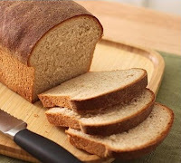 Pão Capuccino de Laranja