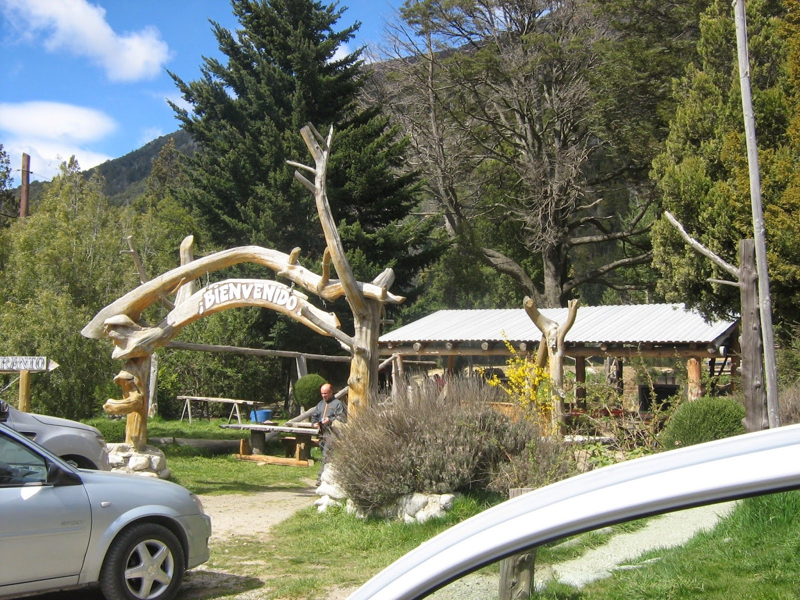 La cocina patagónica (I)