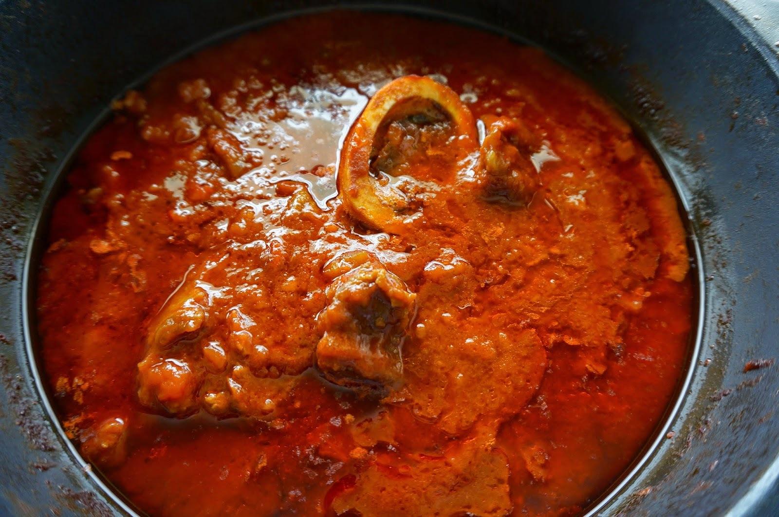 Tuco - salsa de tomates