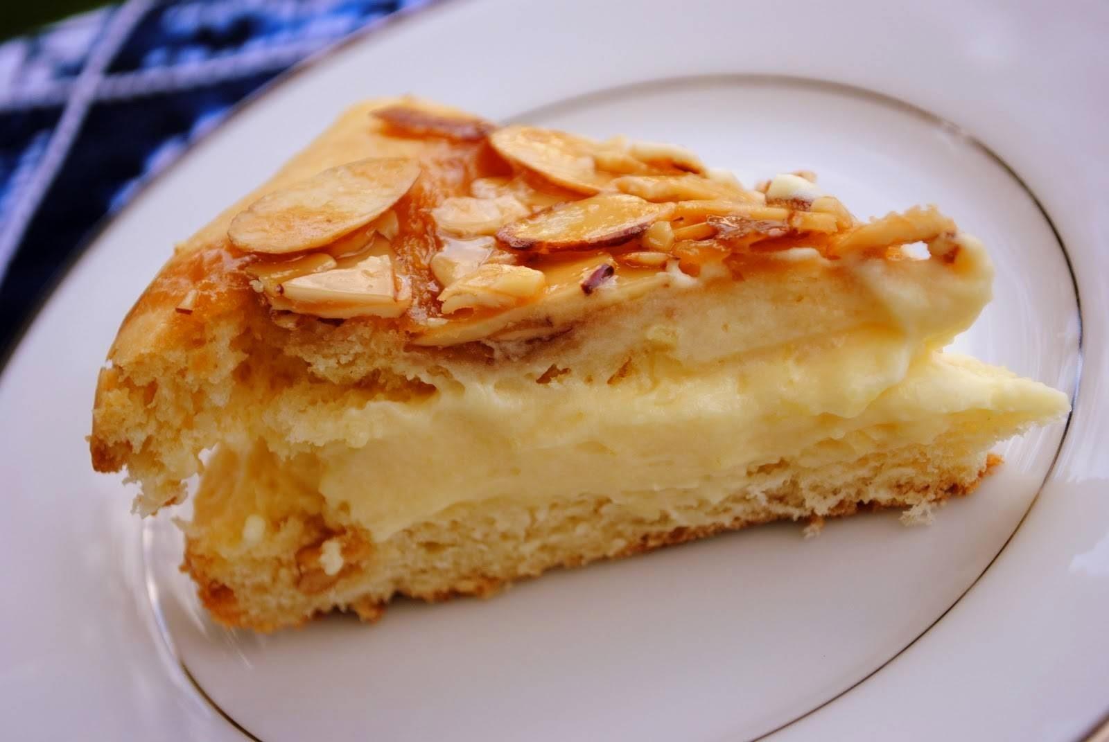 bolo doce com fermento biológico seco