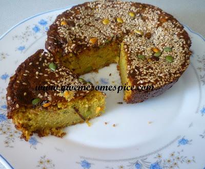 ondhwa recipe
