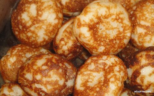 Guli-Appa-Recipe/Paddu Recipe