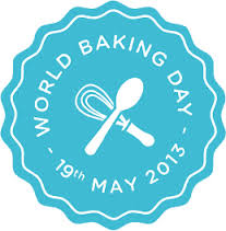 World Baking Day... a duplicar