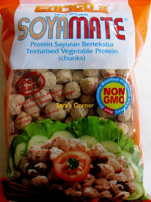 Soya Paneer Vegetable Pulao and Enrico's Soyamate Product Review!