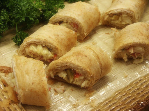 ina garten dinner roll