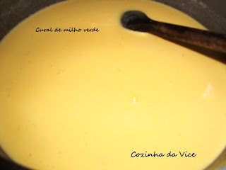 Cural de Milho Verde