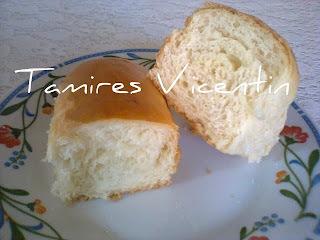 Pão de Batata - Álvaro Rodrigues