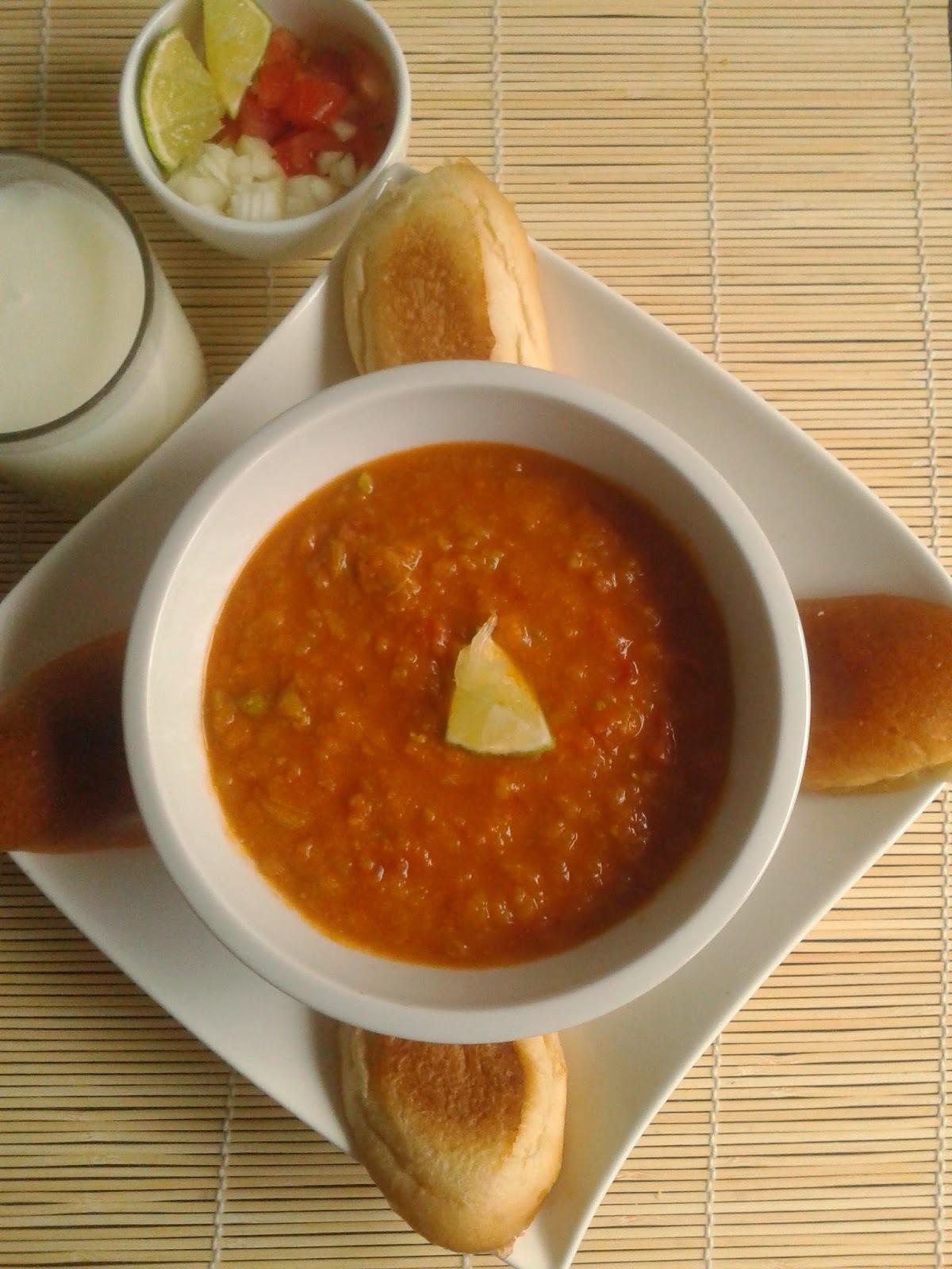 Recipe of Pav Bhaji | How to make Pav Bhaji