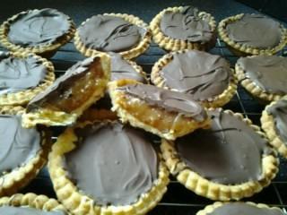 Millionaires tarts