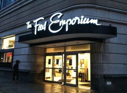 5 empórios imperdíveis em NY!