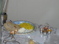 Polalu/Bobatulu/Puran Poli - Lentil Jaggery suffed Sweet FaltBread