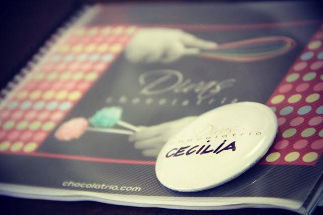 Curso Divas chocolates - fiz o módulo 2!!!