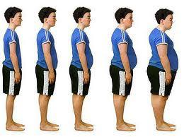 Revelan que el 54% de los argentinos tiene sobrepeso