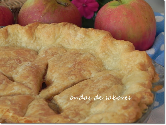 Apple Pie... um caso de amor