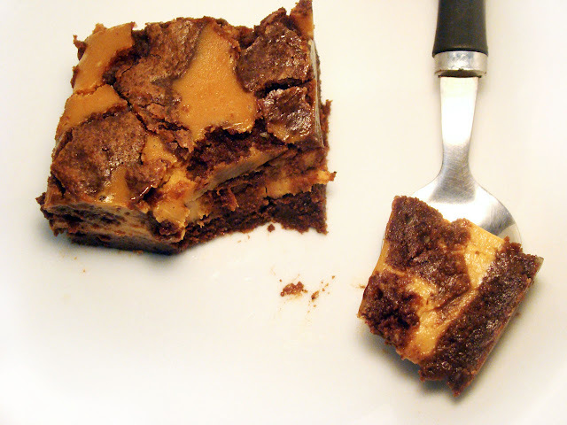 Brownies Chocotorta