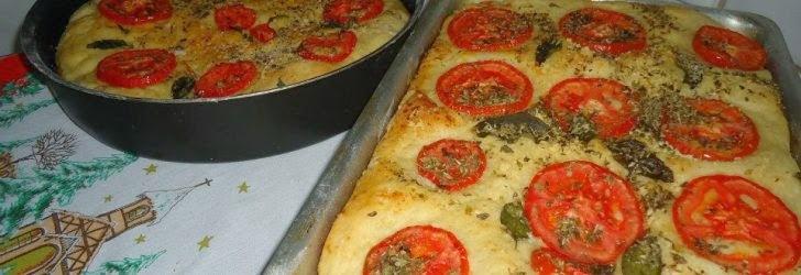 Pão italiano de batata