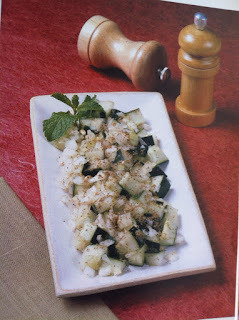Salada Árabe