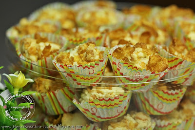 Cornflakes Cookies (Again)