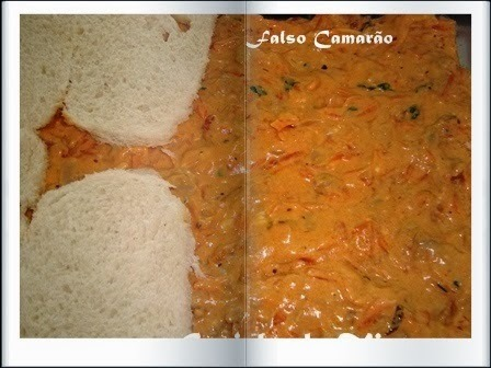 Falso Camarão