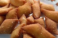 indian sweets with maida