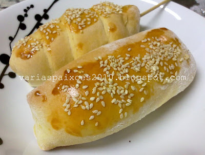 Pão versátil