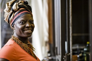 """""""Ma Bea"""" on What It Really Means to be Cameroonian"""