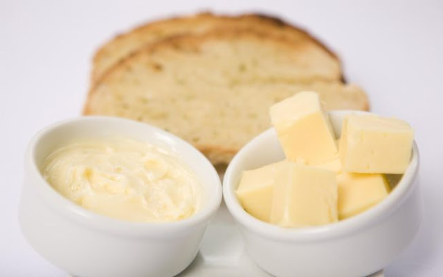 Dica de Saúde: Manteiga e Margarina?