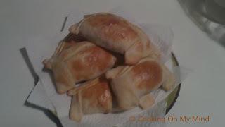 Empanadas de Ternera Picada
