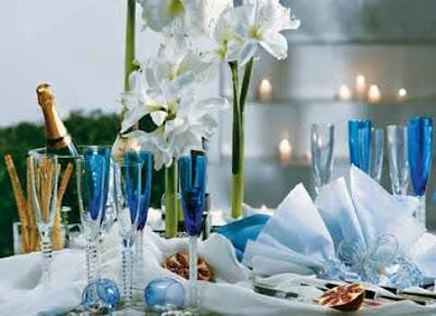 Almoço Especial de Ano Novo: Conquiste, Encante e Espalhe Alto Astral!