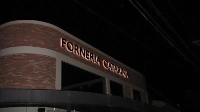 Forneria Catarina, agora, em dose dupla!