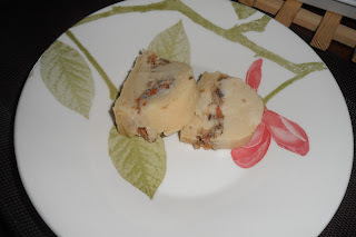 salgadinho de queijo assa no microondas