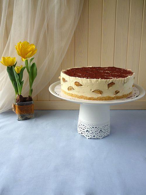 """Tiramisu"" torta"