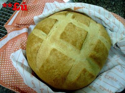 pão de batata facil e rapido com fermento para bolo