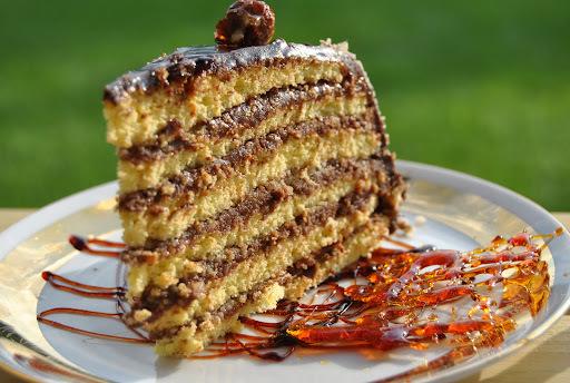 Dobošova torta