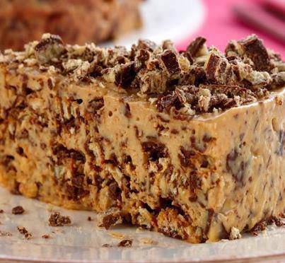 Torta Fácil de Bis