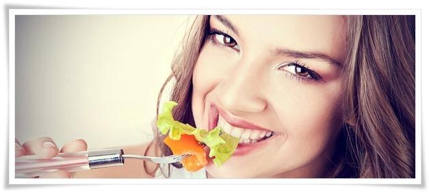 Beleza Verde: Alimentando os cabelos