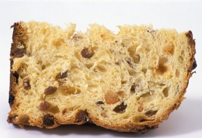 Panetone e Chocotone Feito na Maquina de Pão